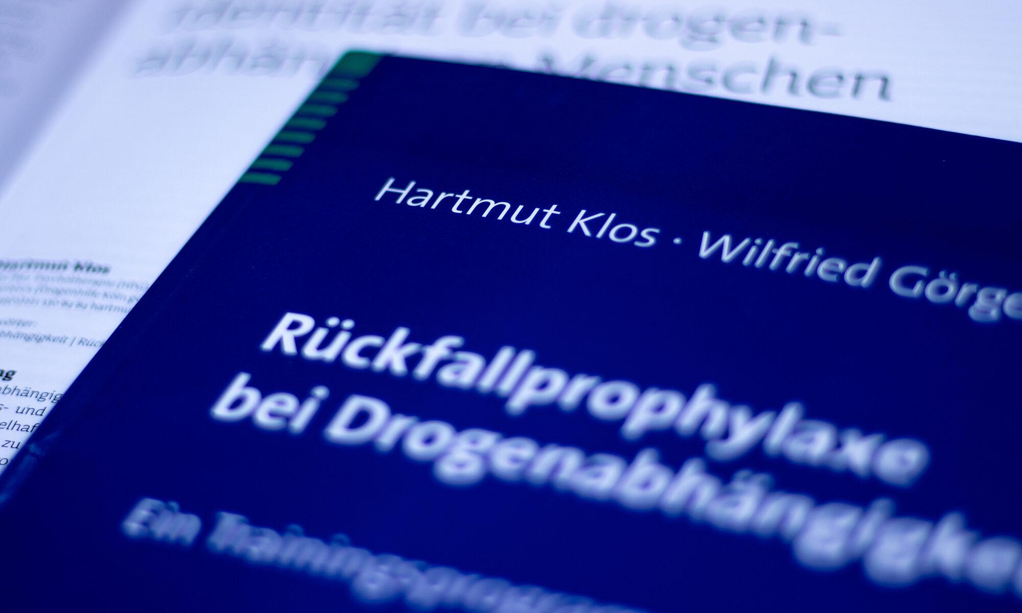 Dipl.-Päd. Hartmut Klos